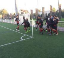 LPIFF-U15/Revivez la rencontre entre les U15 de Champs sur marne et l'ACBB.