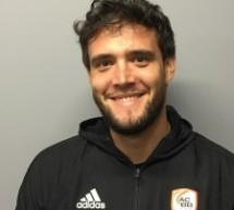 Concours du meilleur joueur Francilien/Fabien Caballero (U15R1-ACBB) élu membre du jury!