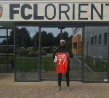Un gardien de 20 ans de la JA Drancy s'engage au FC Lorient!