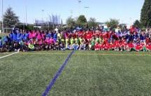 Paname Cup/Le FC Bussy organisera la Paname Cup U10!