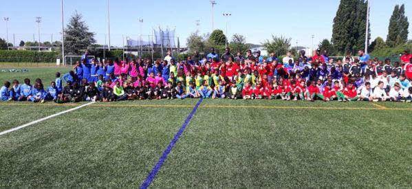 Paname Cup/Le FC Bussy organisera la Paname Cup U10!