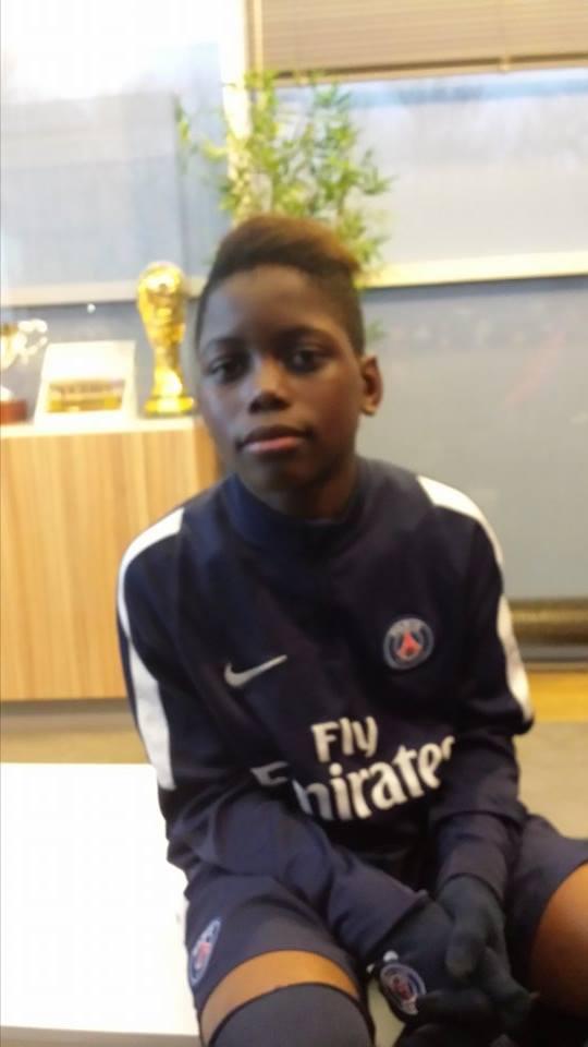 Moussa Cissé (Tremblay FC) signe au PSG… – Panamefoot